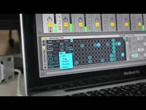 Time and timbre drum machine max for live time timbre max for drum machine fandeluxe Images