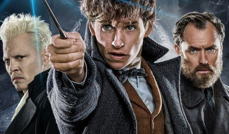 Fantastic beasts the crimes of grindelwald movie review
