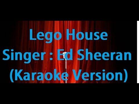 recipe: lego house karaoke [5]