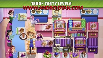 COOKING DASH Mod Apk v2 16 4 Mega Mod Unlimited Terbaru in 2019