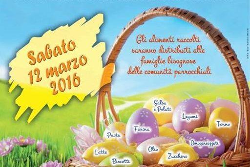 Alimentiamo la carità con la colletta alimentare - http://blog.rodigarganico.info/2016/eventi/alimentiamo-la-carita-la-colletta-alimentare/