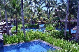 Piscina Do Hotel, Resort Pool