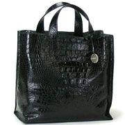 Furla M Shopper MC Tote Bag Onyx