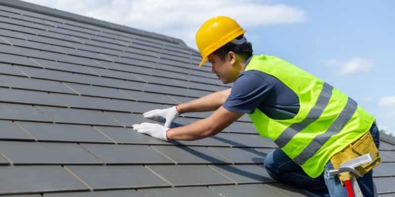 10 Necessary Questions To Ask A Roofer Before They Work On Your Home In 2020 Roof Repair Repair Roofing
