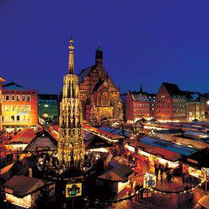 !!Europa y la Navidad!