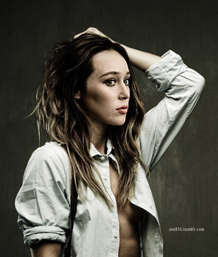 Sexy alycia debnam-carey Alycia Debnam