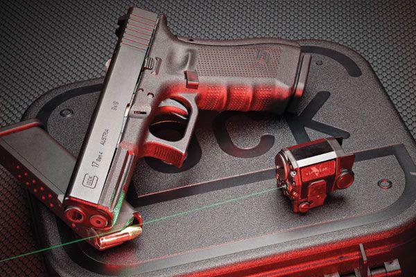Glock 17 Gen4 - low recoil, full size, BEST target pistol | Guns I