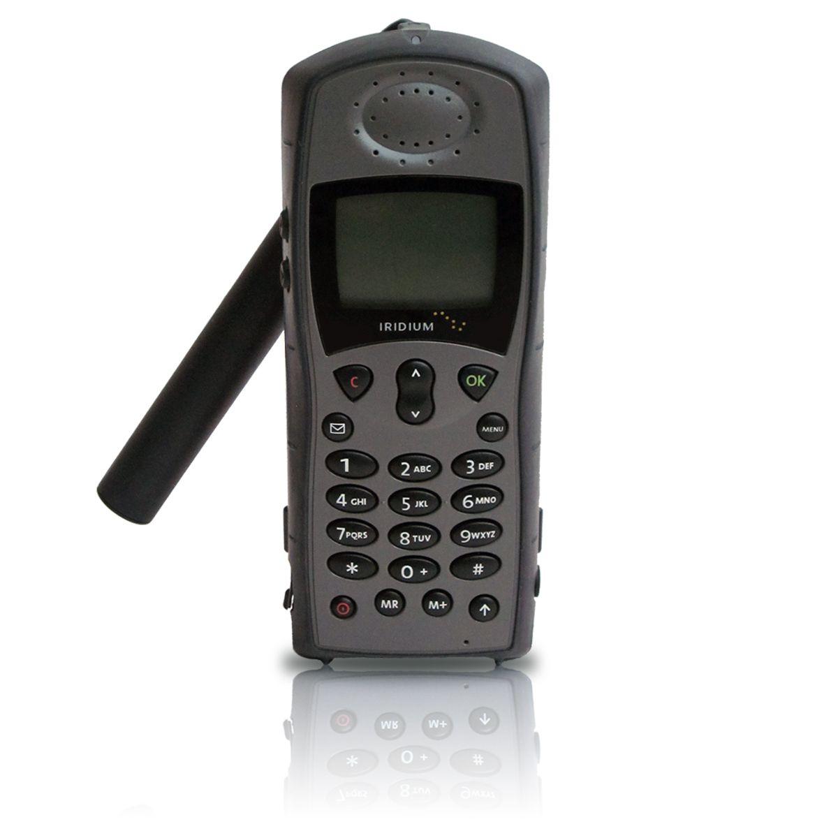 Iridium Satellite Phone >> Iridium 9505a Satellite Phone Refurbished Satellite Phone