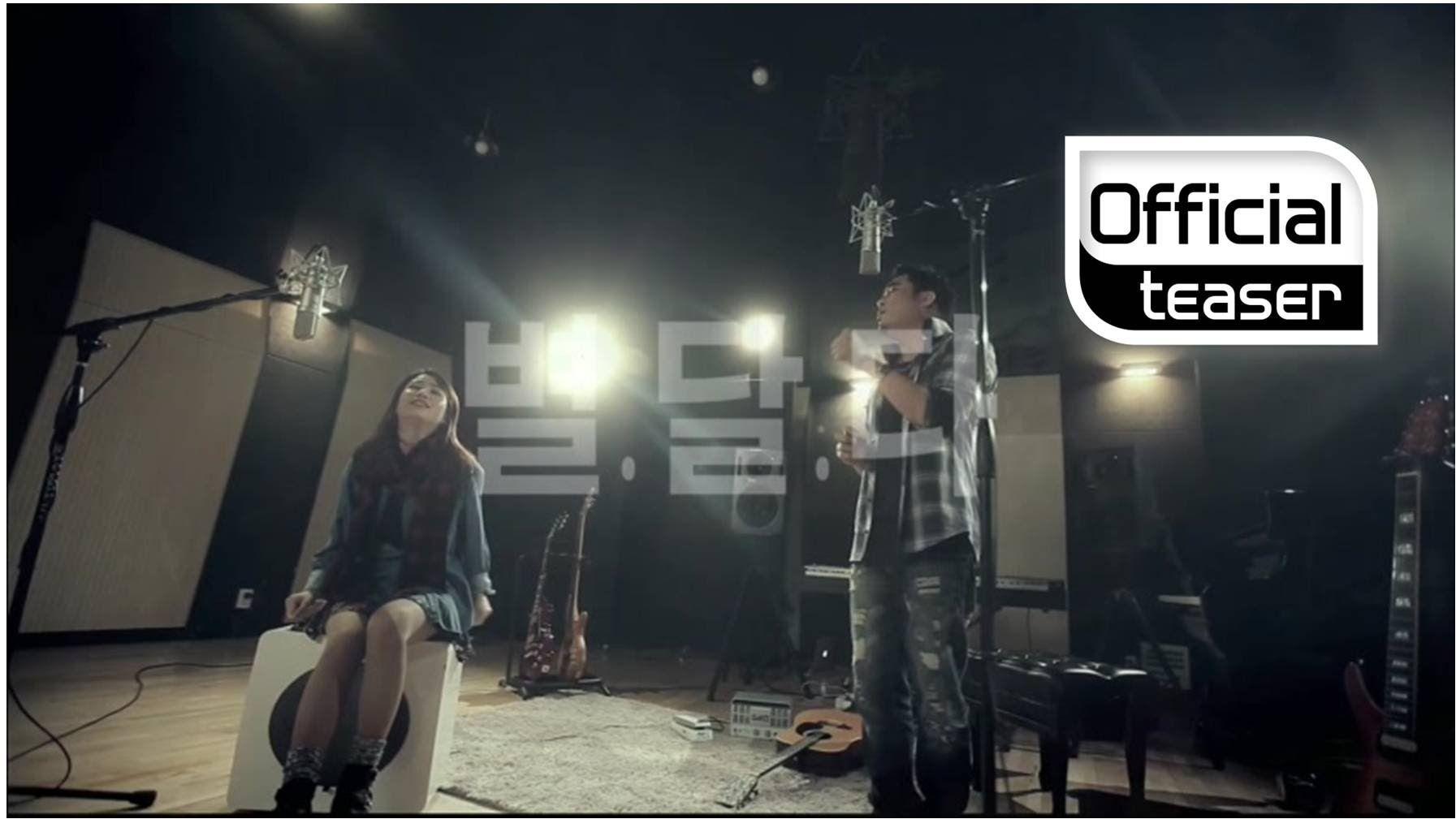 [Teaser] Kim jo han(김조한) _ The stars, The moon, All for U(별.달.다) (Feat. ...