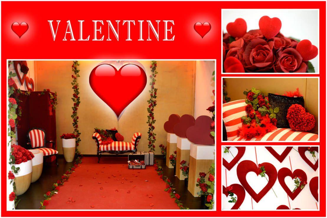Sint Valentijn Homify Decoratie Projecten Ideeen