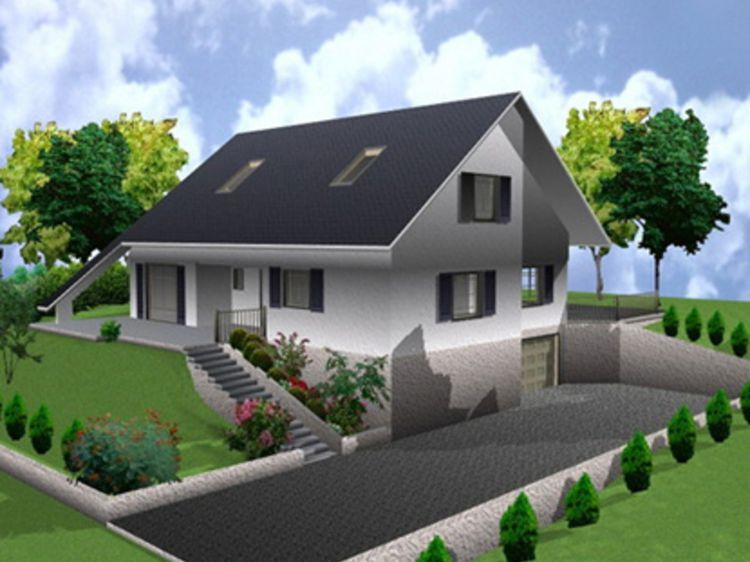 Improvisez-vous architecte pour votre maison sitemap Femme