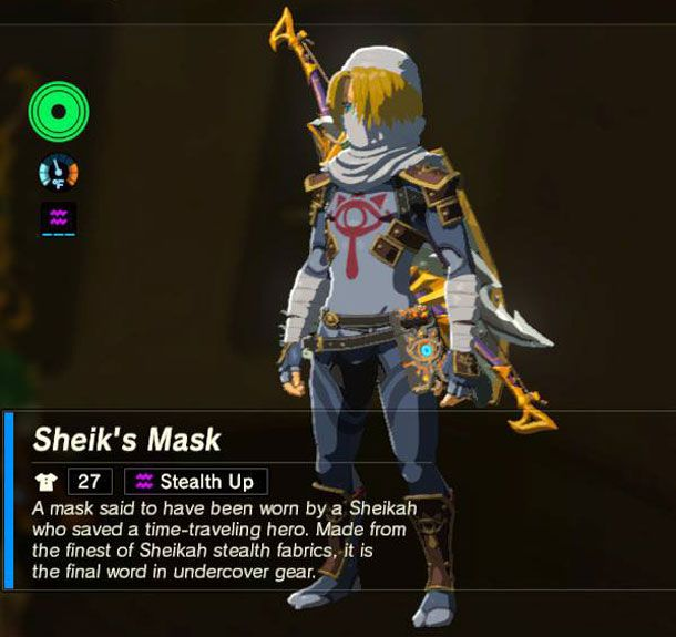 Ranking The Legend Of Zelda Breath Of The Wild S Best Amiibo