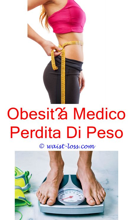 perdere peso reflusso