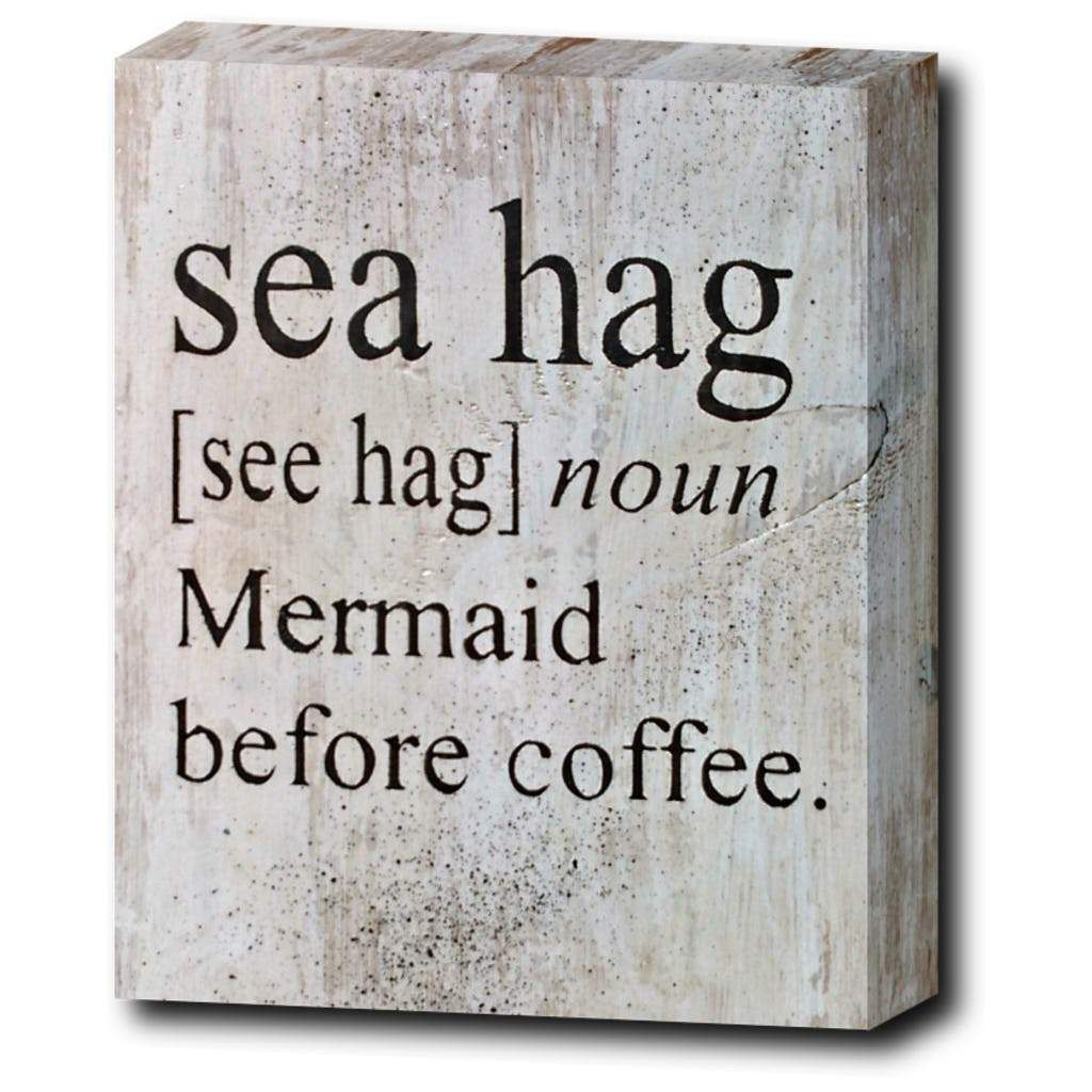Sea hag dictionary definition of mermaid sign signs sea hag dictionary definition of mermaid sign stopboris Image collections