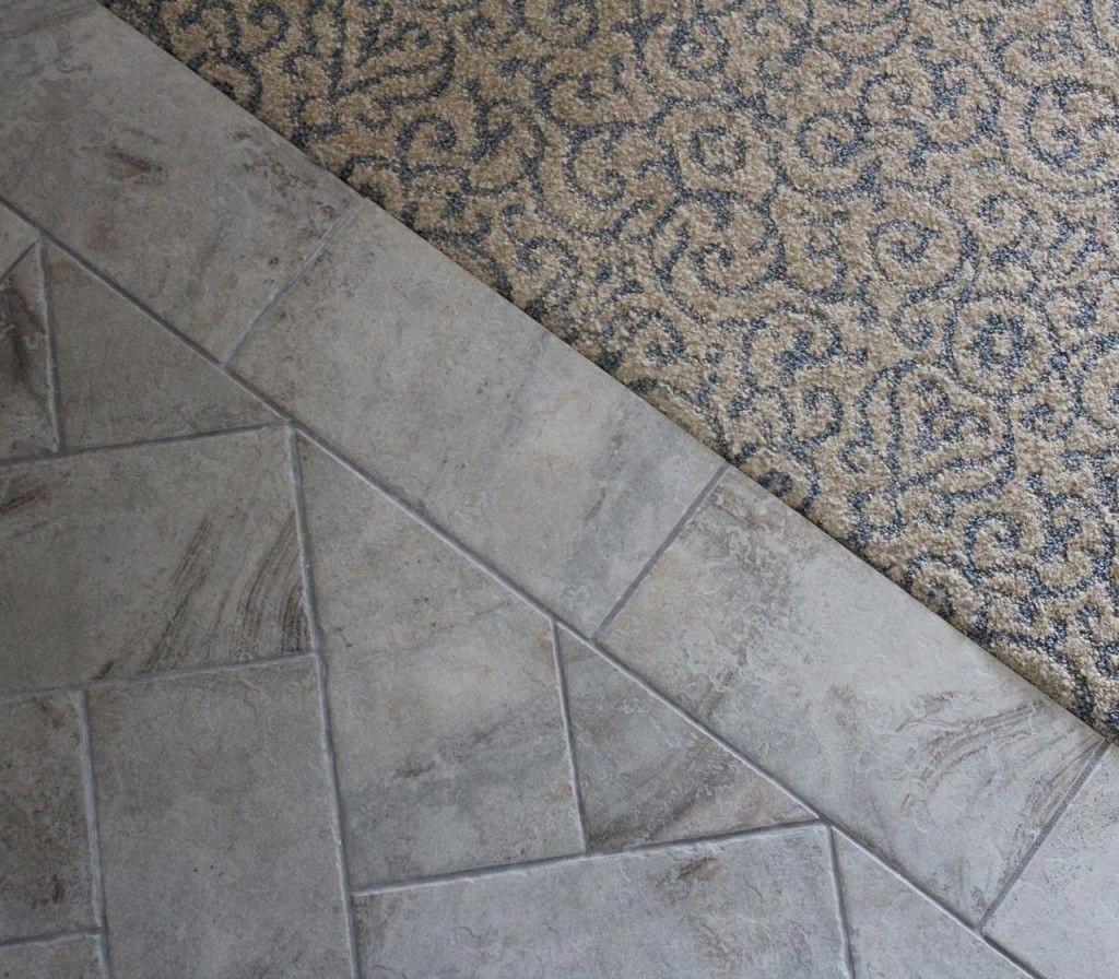 Carpet Runners Uk Voucher Code Carpetrunnerkeepsmoving Refferal 3101158759 In 2020 Carpet To Tile Transition Transition Flooring Carpet Tiles
