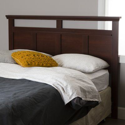 South Shore Versa Panel Headboard Panel Headboard Queen