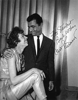 Twilight Zone - Cavender is Coming (Carol Burnett and Rod ...