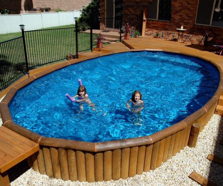 Awesome Above Ground Wooden Pool Deck Ideas Best Above Ground Pool Swimming Pool Decks Above Ground Pool Decks