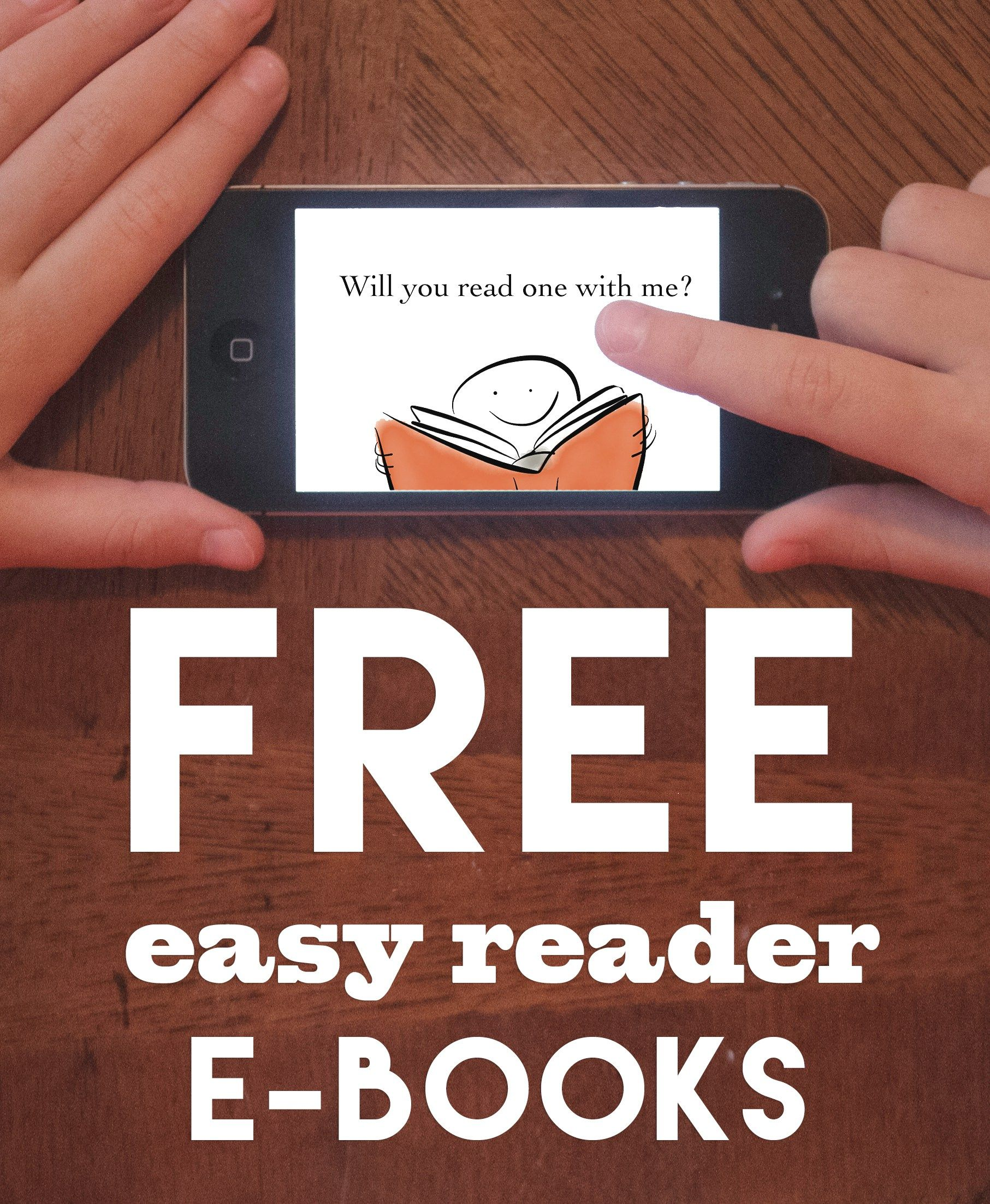 Free Early Reader E Books