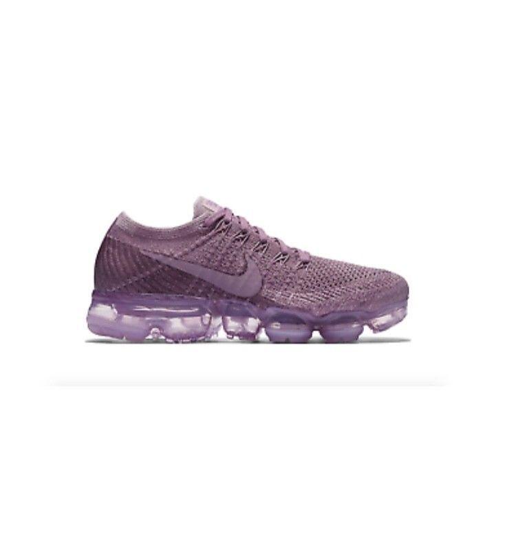 Nike Air VaporMax Flyknit Women's Running Shoe #fashion