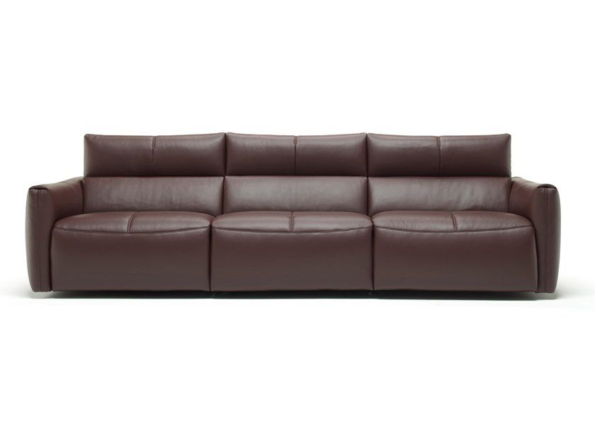 Download The Catalogue And Request Prices Of Galaxy Leather Sofa