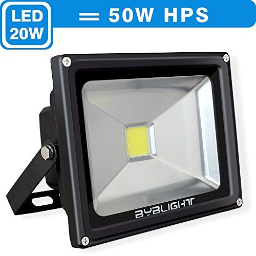 Outdoor dcor byb 50 watt super bright outdoor led flood light 150w explore led flood lights bulb and more aloadofball Gallery