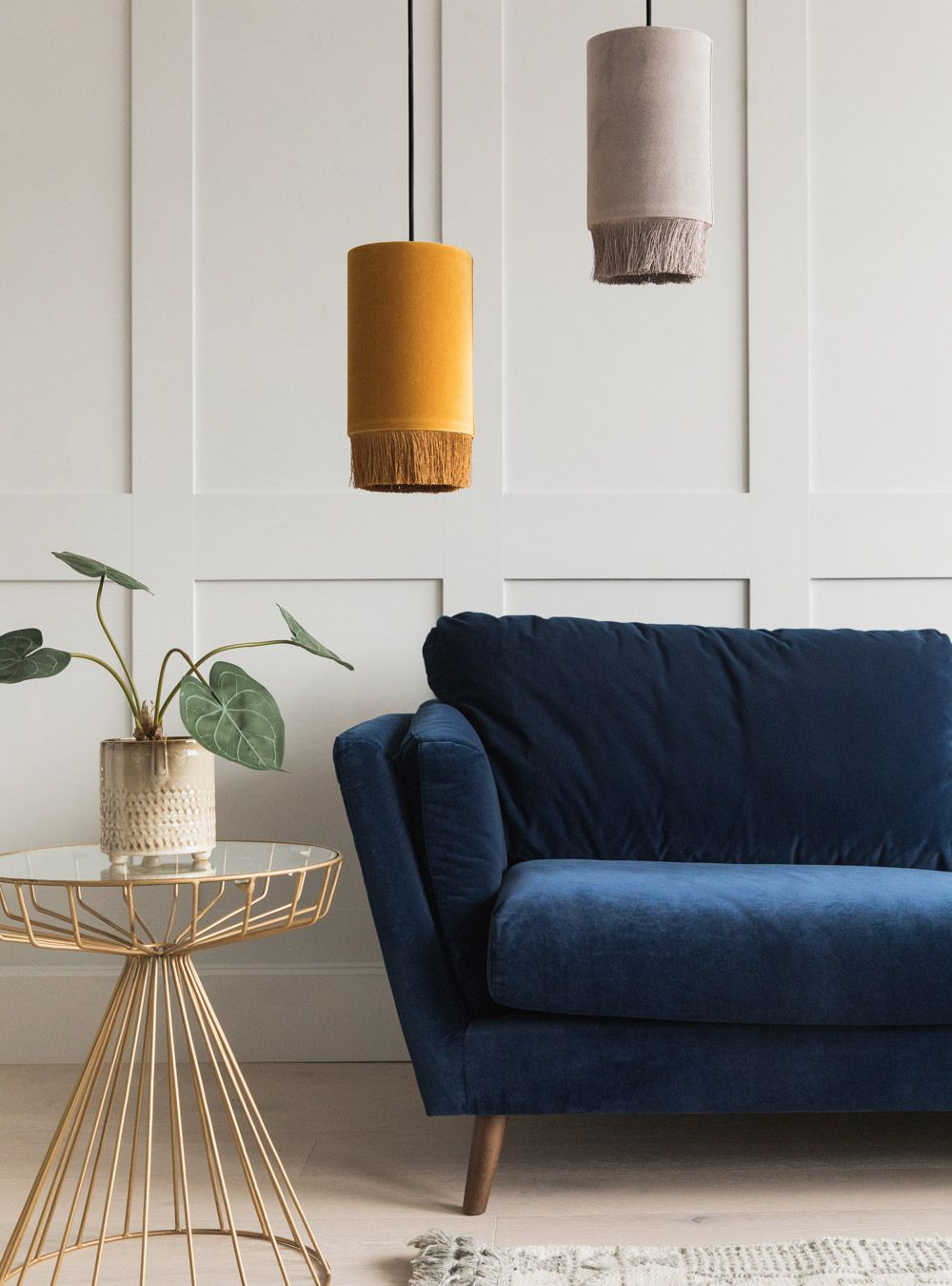 five new colour combinations for your home  colour