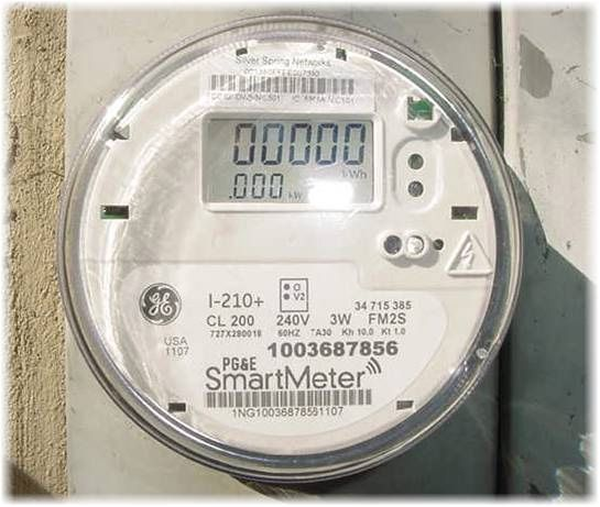 Home Invasion A Warning About Smart Electric Meters Must Read To Save Yourself Alan V Schmukler Https Buff Ly 2vdxmzg Metering Health Risks Agenda 21