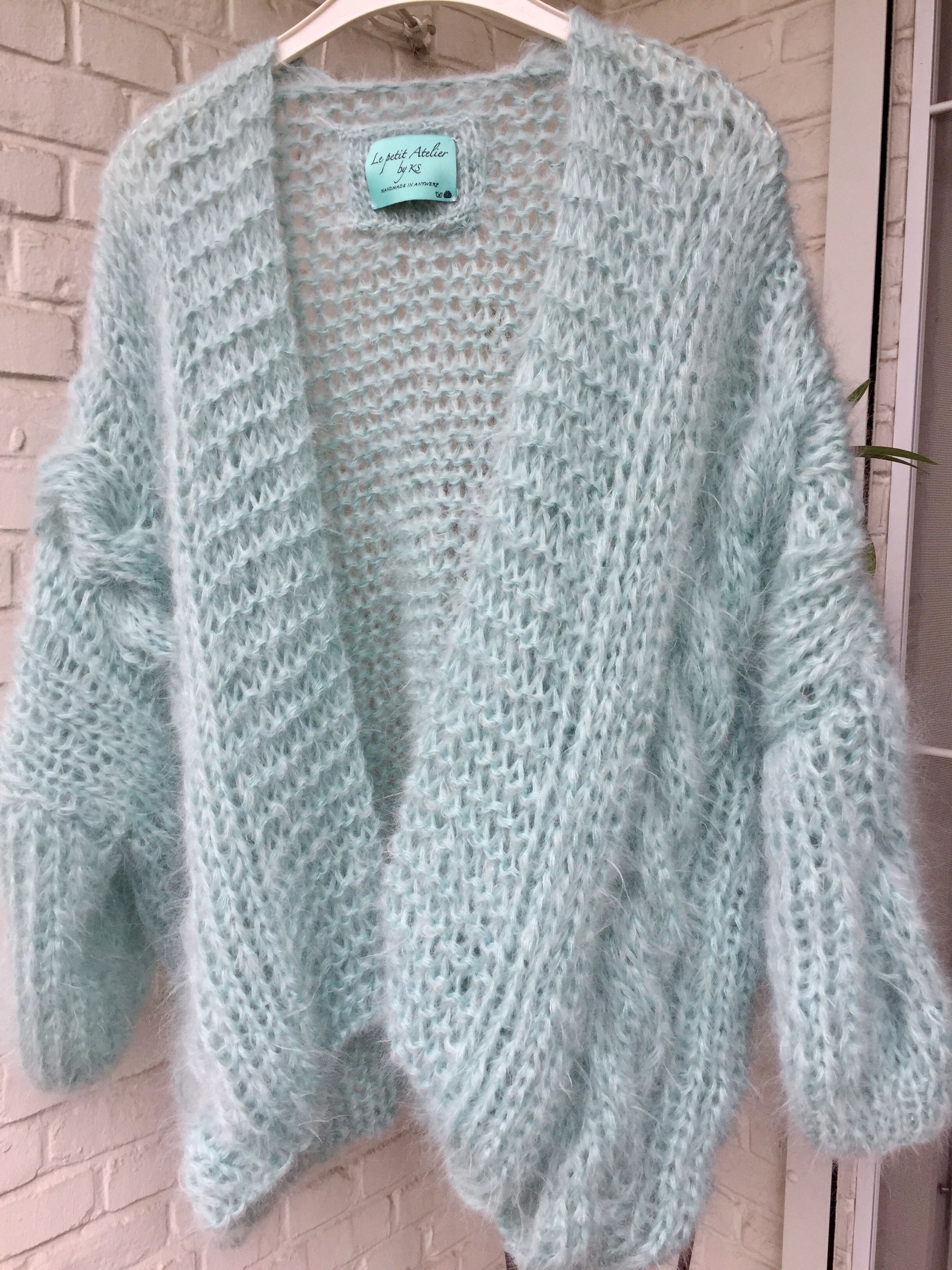 Pin von Вика auf Вязание | Pinterest | Strick, Strickjacke und Jacken