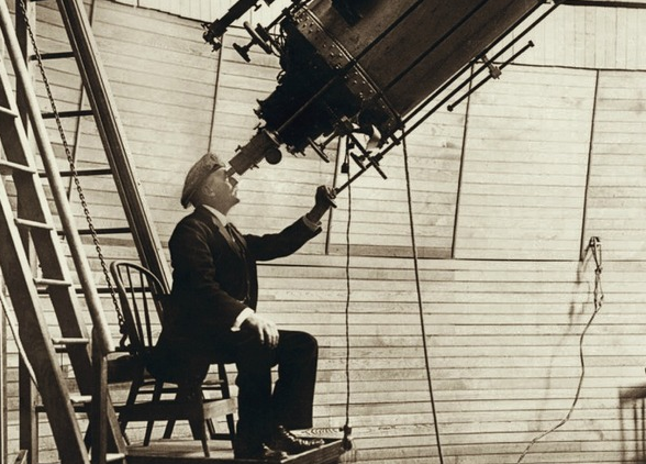 Pin by anthony schultz on EYE ART Percival lowell