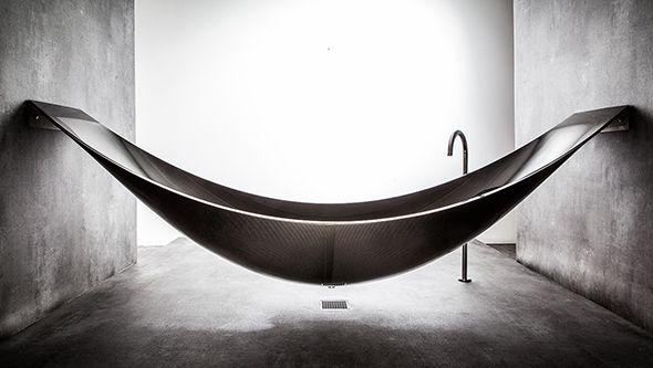 What Does Vasca Da Bagno Mean : Si chiama #vessel la vasca da bagno in fibra di carbonio ideata e