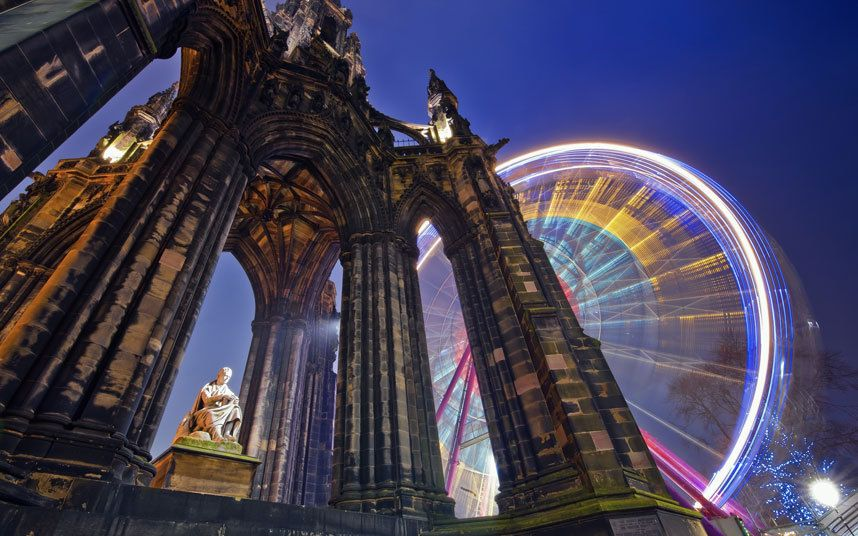 Britain's best Christmas markets, including events in ...