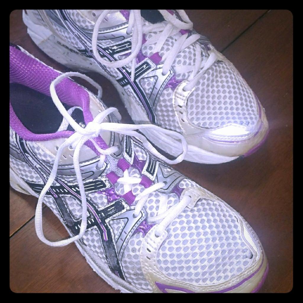 Asics Gel 1170 Duomax Running Shoes
