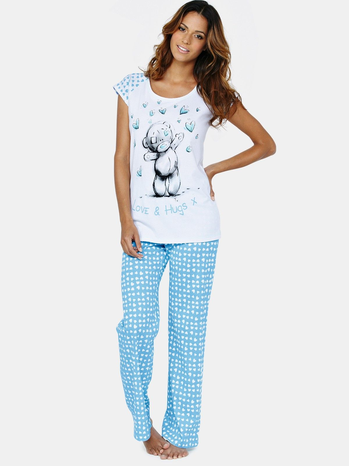 Tatty Teddy Pyjamas Very.co.uk  5f660187d