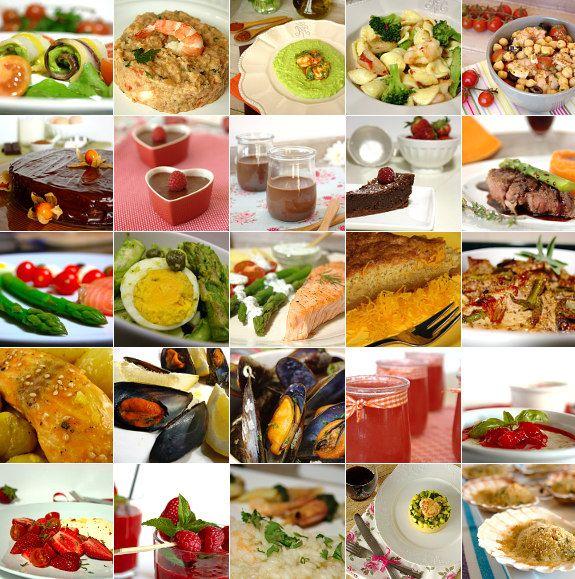 25 receitas com ingredientes afrodisíacos