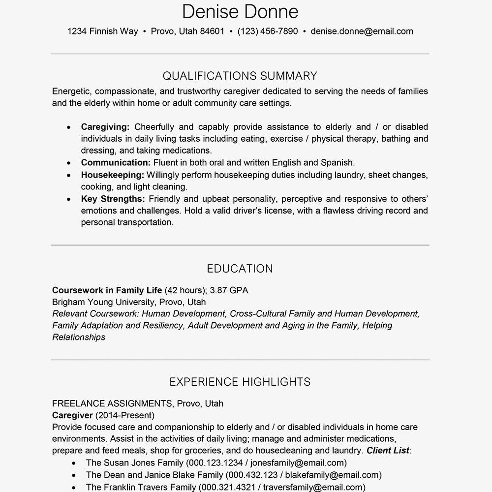 Anticipated Graduation Date Resume How To List Education On A Resume Job Resume Examples Resume Examples Resume
