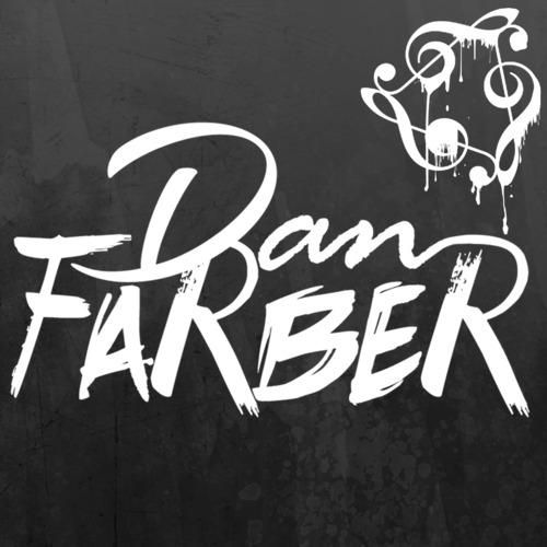 Neat Handwritten Logo Of Our Tel Aviv Trap King Dan Farber Check Out