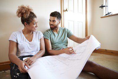 how to borrow money to flip a house