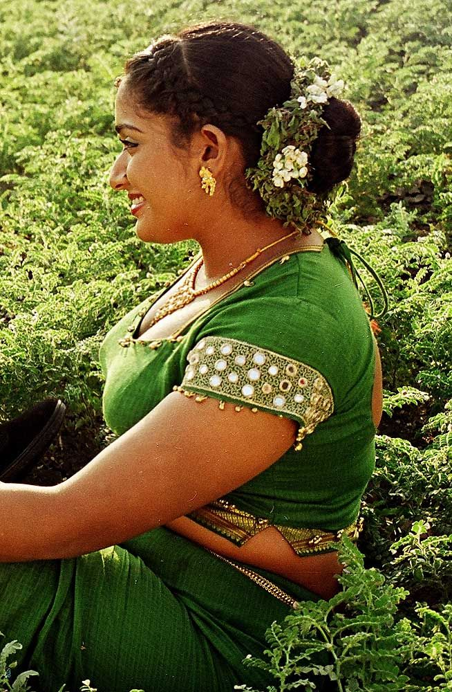 Kavya + madhavan boob