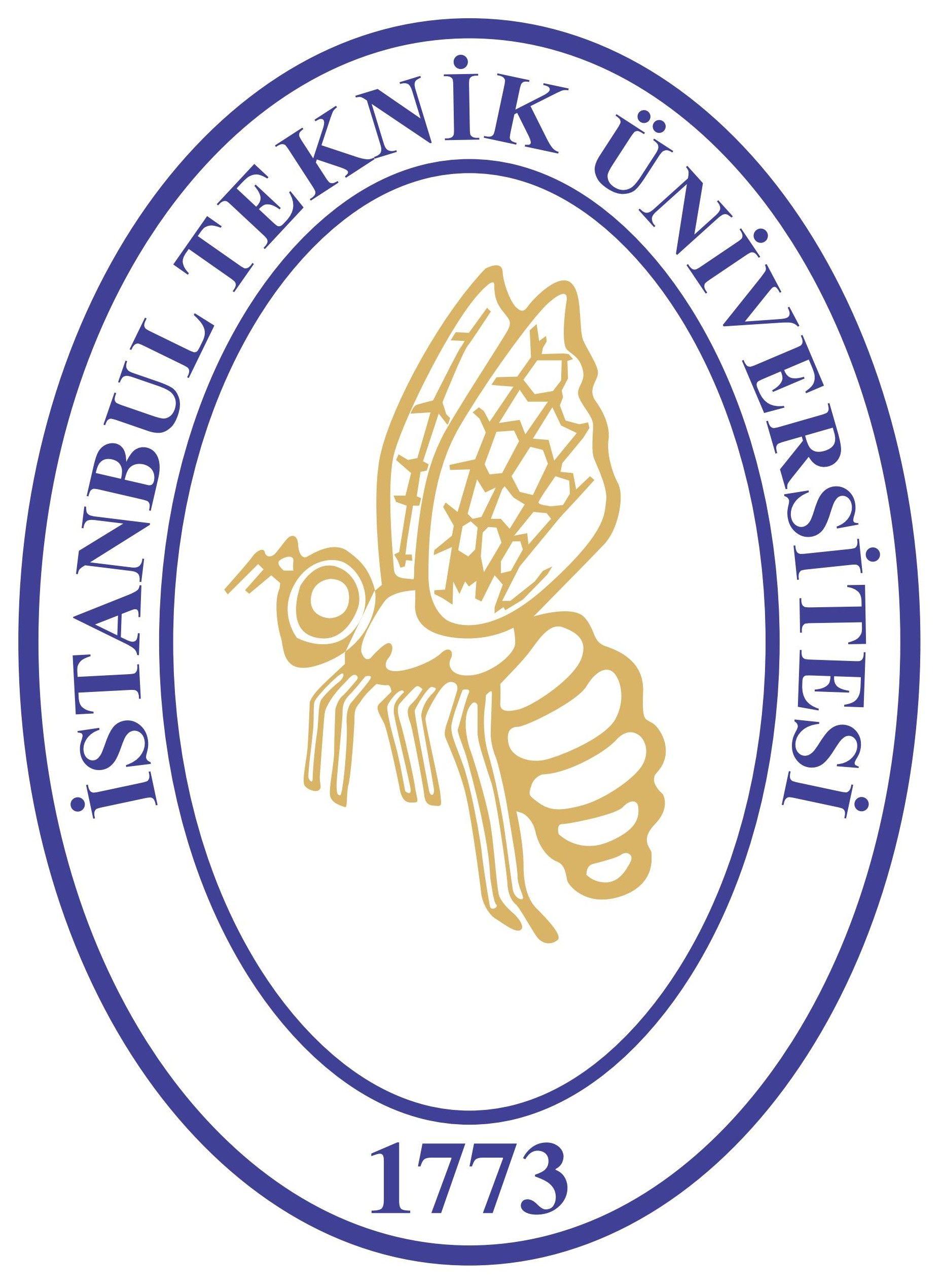 Itu Istanbul Teknik Universitesi Vektorel Logosu Eps Pdf Istanbul Technical University Logolar Teknik Istanbul