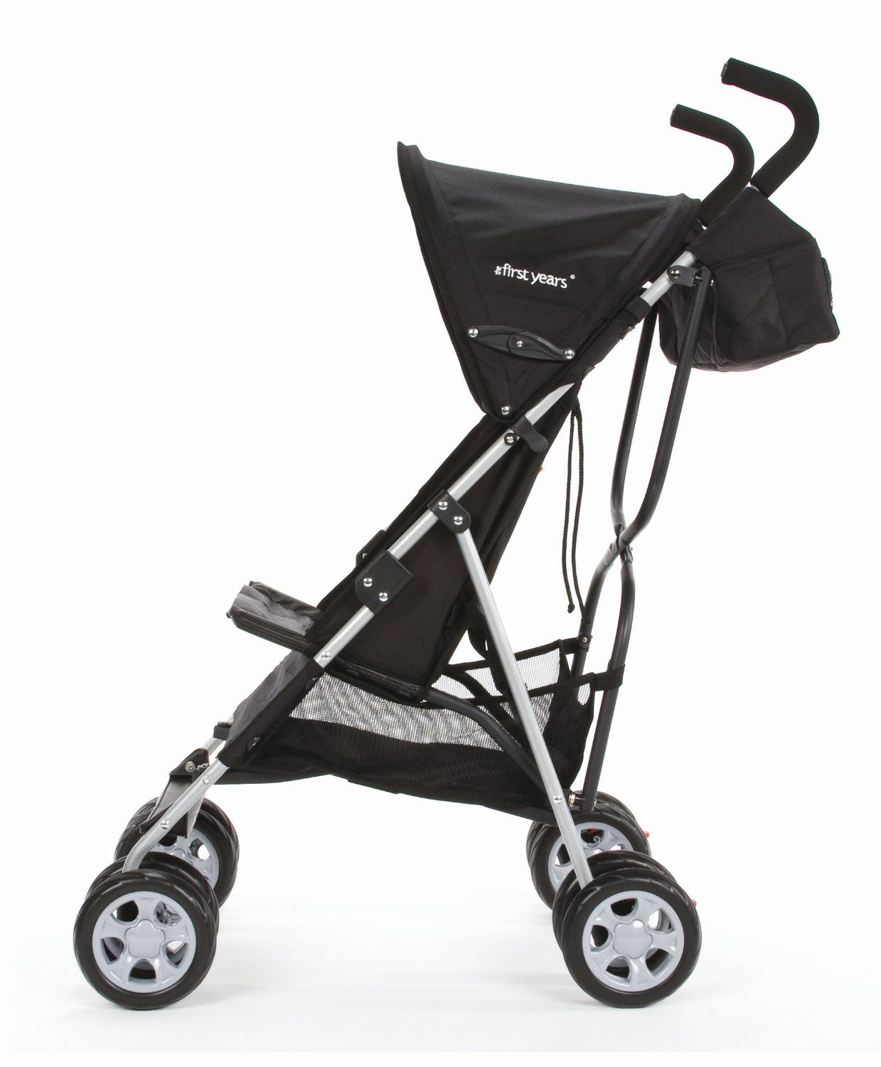 The First Years Jet Stroller travel system Stroller