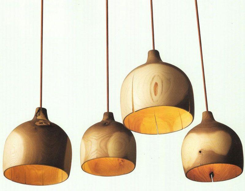 L& light & Wooden Hanging Light Fixtures | Lighting | Pinterest | Lighting ... azcodes.com