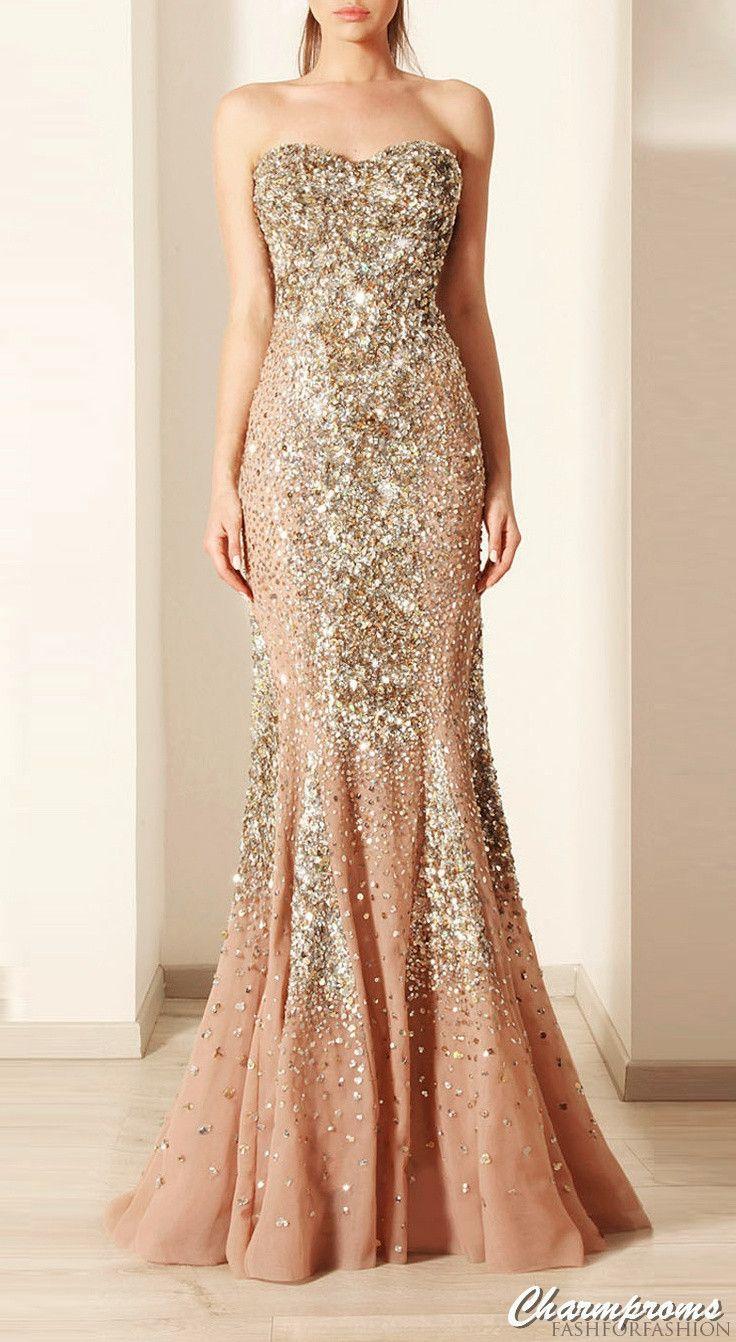 Gorgeous prom dress evening dresses wedding dress pinterest