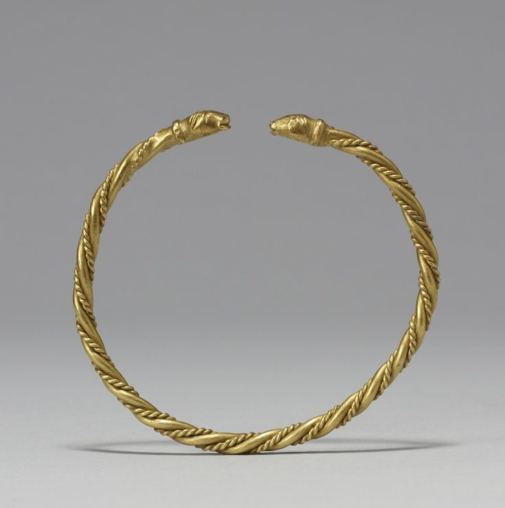 Viking Arm Ring 9th century