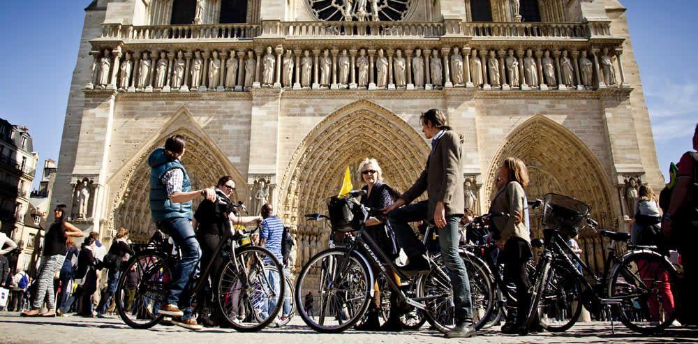 Bike Rental Paris Center Bike Hire Paris With Images Bike