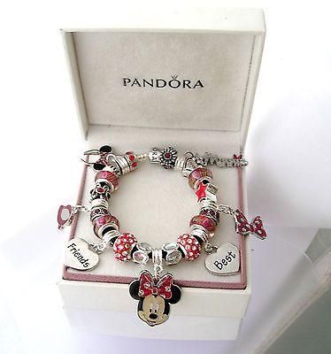 Hello Kitty Pandora Bracelets By Vinnie Baby Pandora Pandora Bracelets Pandora Charm Bracelet