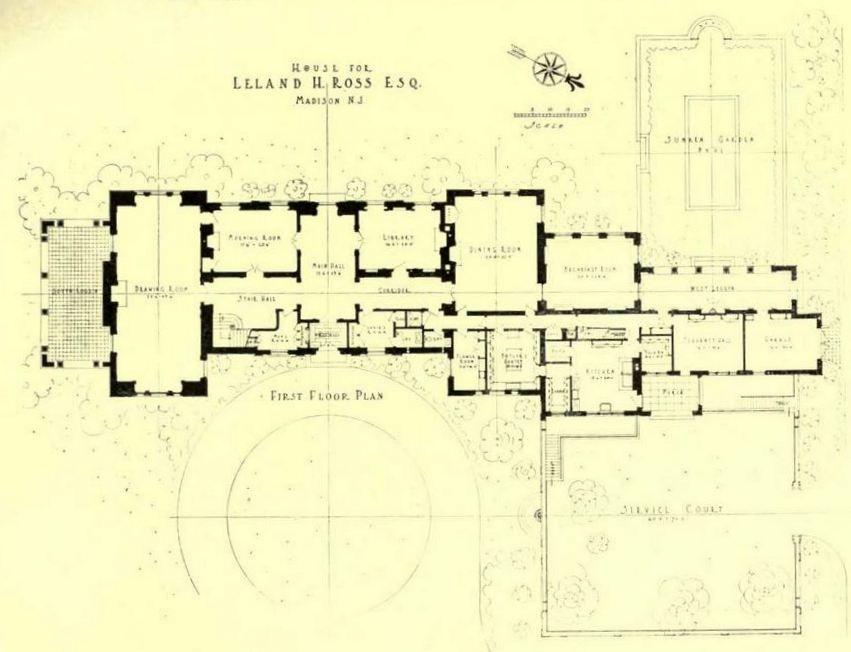 4 Bp Blogspot Com Go51bdq5n3y Uheiihabg8i Aaaaaaaaomq 3uxmsue3eqe S1600 Lelandross1st Jpg Architectural Floor Plans Luxury House Plans Cottage Floor Plans