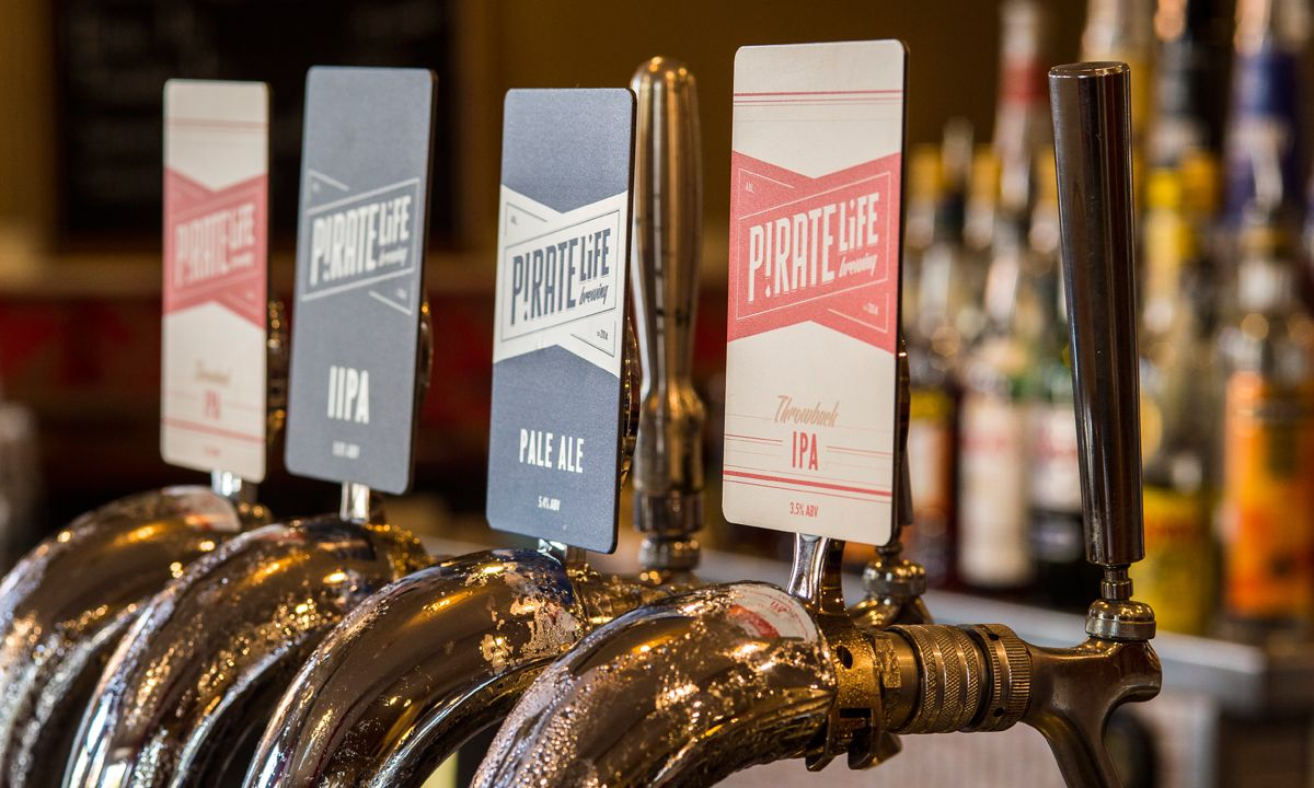 New craft beer brewery planned for Port Adelaide Craft