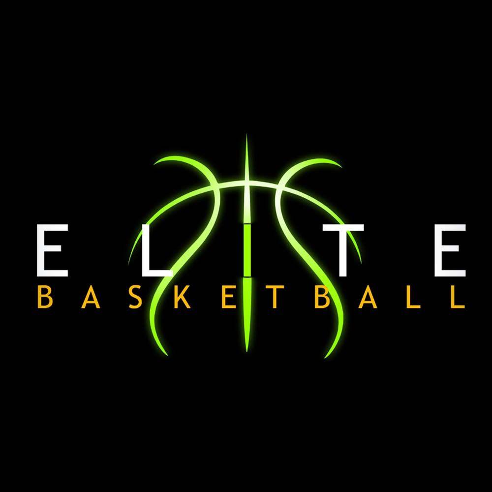 Elite Basketball Logos Are What I Live For Pinterest