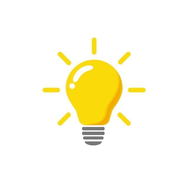 Bulbo Icone Vector Bulbo Ideias Simbolo Ilustracao Preto Brilhante Lampada Png E Vetor Para Download Gratuito In 2020 Light Bulb Icon Light Bulb Logo Illustration